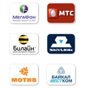 Операторы сотовой связи Ванино