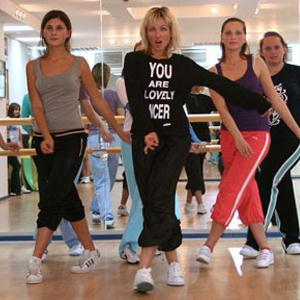 Школы танцев Ванино