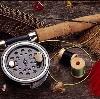 Охотничьи и рыболовные магазины в Ванино