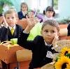 Школы в Ванино