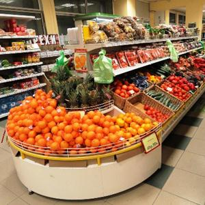 Супермаркеты Ванино